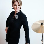 Beverly Johnston (percussion)
