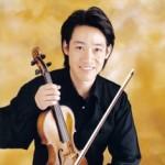 Timothy Ying  (violin)