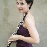 Sarah Lewis, oboe