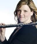 Sarah Jeffrey, oboe