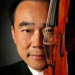 Cho-Liang Lin, violin