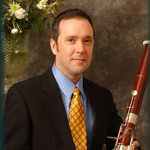 Michael Sweeney, bassoon