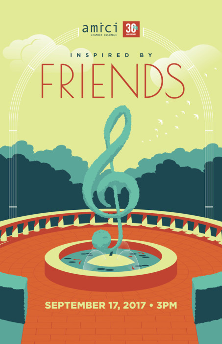 AMICI_Friends