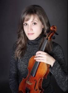 Emily Kruspe