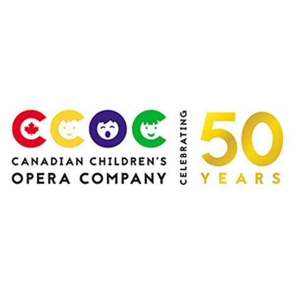 Canadian Children's Opera Choir