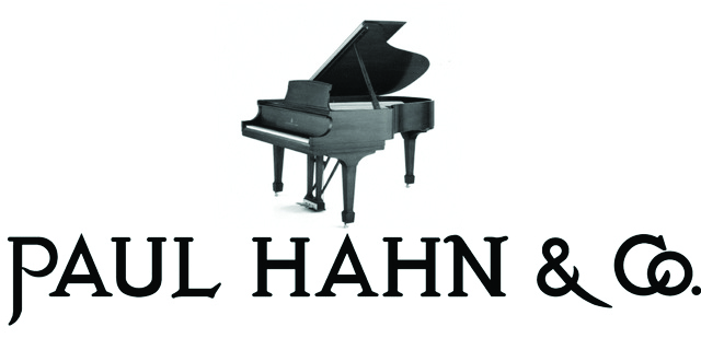 Paul Hahn Logo